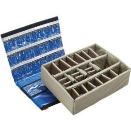 1600EMS Accessory Set (Lid Organizer and Divider Set)