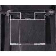 Document Container Accessory - 0500 / 0550 / 1630 / 1740 / 1770