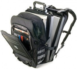 U100 Urban Elite Laptop Backpack