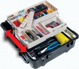 1460TOOL Mobile Tool Chest