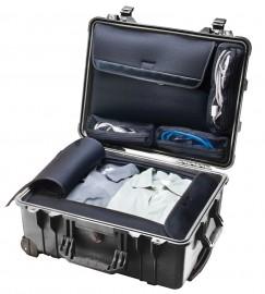 1560 LOC Laptop Overnight Case