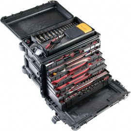 0450 Mobile Tool Chest with Drawers