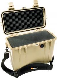 1430 Top Loader Case